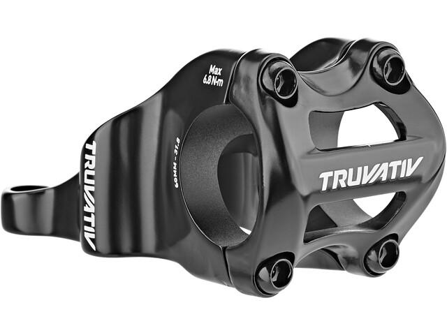 Truvativ Holzfeller Frempind Ø31,8mm Direct Mount, black
